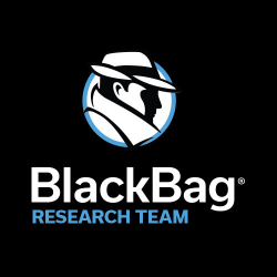BlackBag Research Team